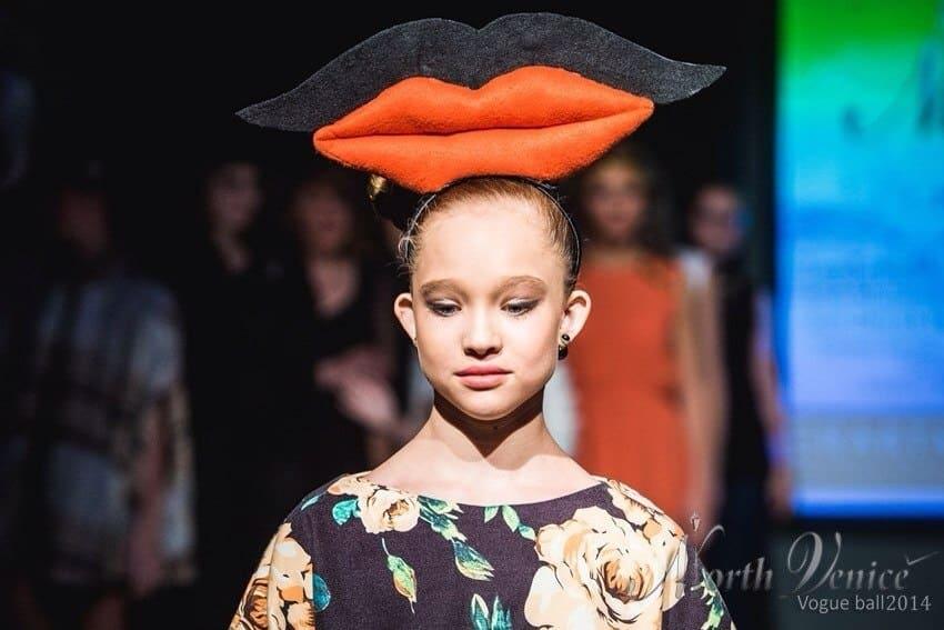 Саша Киселева - Winner North Venice Vogue ball