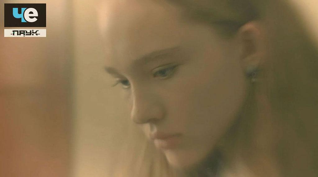 Александра Киселева - Сериал Паук