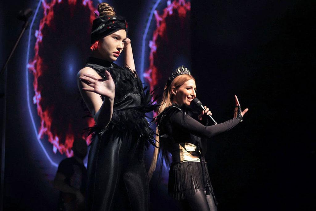 Sasha Kiseleva - Artsvik