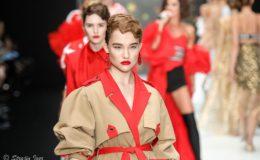 Aleksandra Kiseleva | Fashion Week