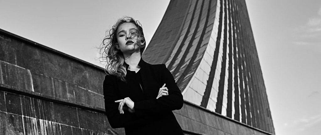 Александра Киселева - AWAKE