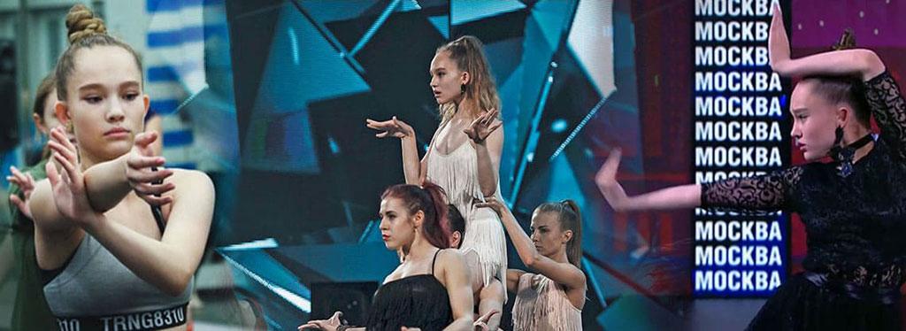 Интервью Александры Киселевой - Танцы на ТНТ топ 20 команда Мигеля