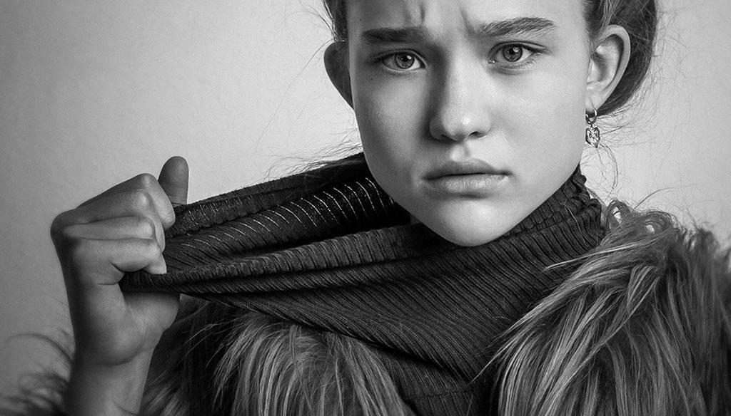 Александра Киселева на Кино-Mail