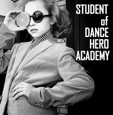 Саша Киселева - Dance Hero Academy