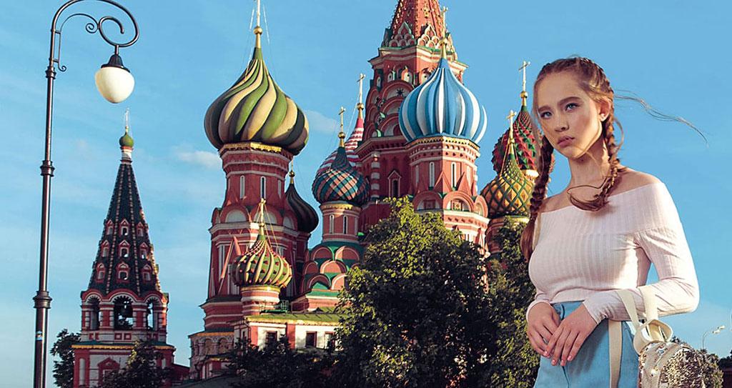 Саша Киселева - Piccolo Magazine интервью