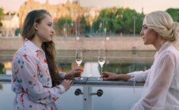 Александра Киселева | Фильм Люби их всех