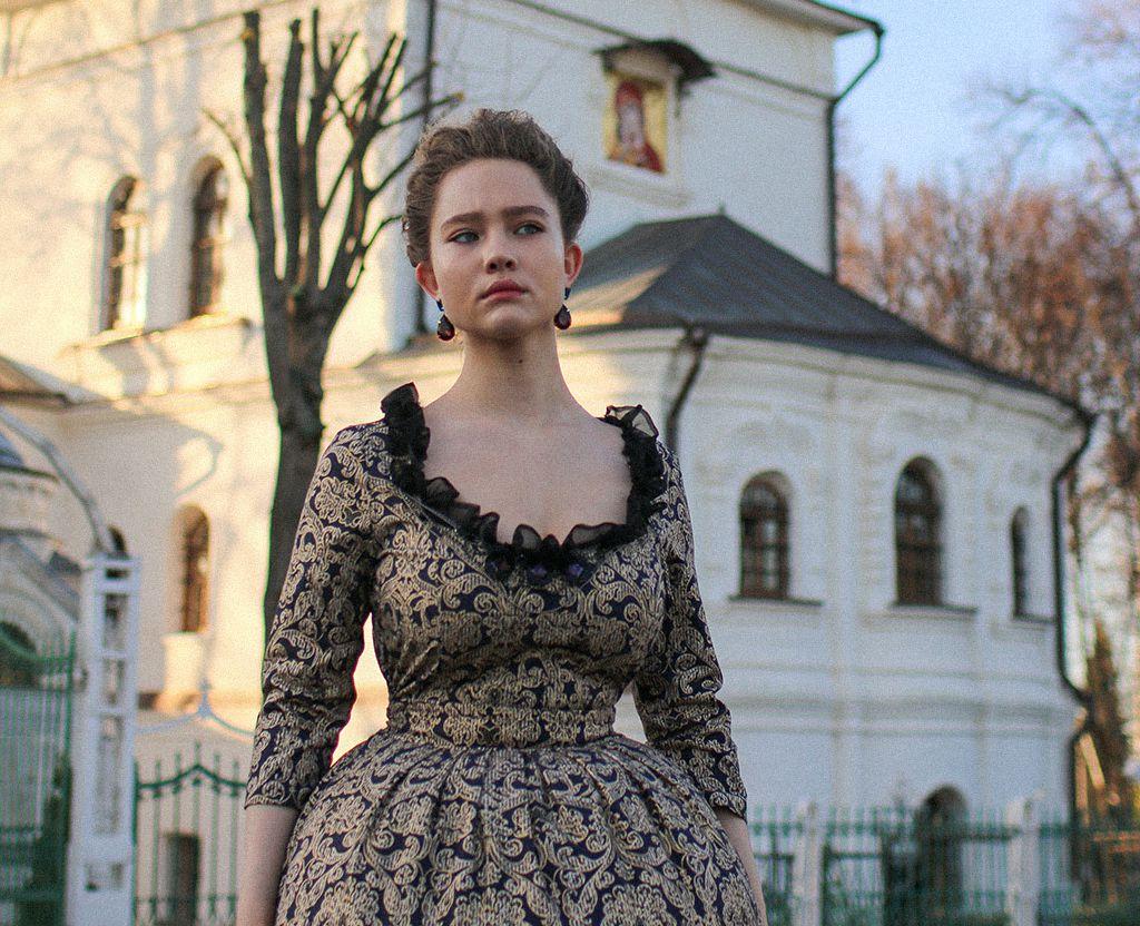 Александра Киселева - Барыня